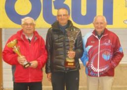 Grand prix vétérans de Chateaubriant 2017