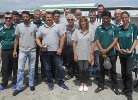 coupe de France pétanque trois tours réussis pour l UPC