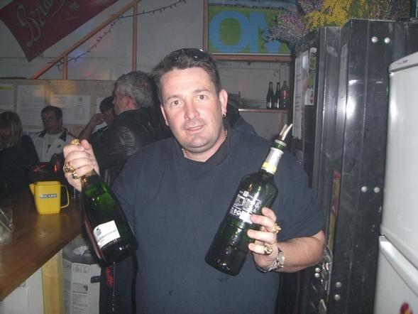 Bol d'or de Briançon 2012