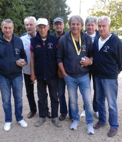 Coupes du Val de Marne des Clubs