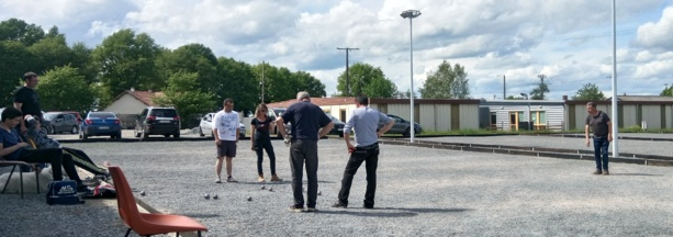Week-end rencontre Fours-D'Huison
