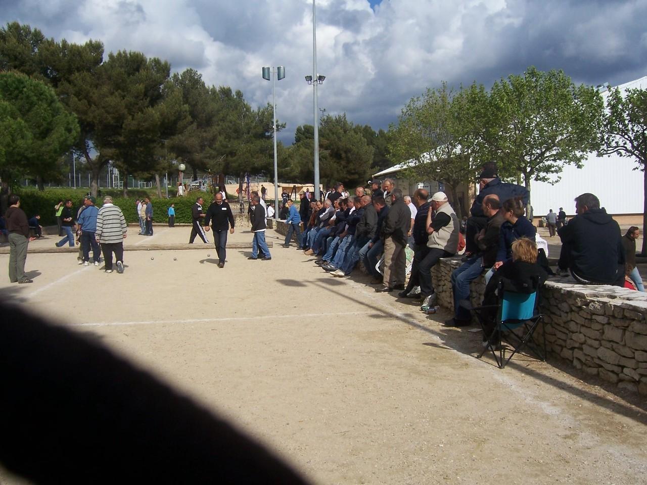 Boule venelloise for Prix boules de petanque