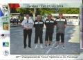 Champ. France CANEJAN