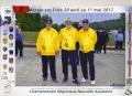 Marsac sur L'Isle Ch. Ligue 2017 (2)