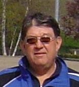Roland FRADIN retrouvera son vieux complice David NEANT pour tenter de réaliser un beau parcours dans ce championnat de l'Allier Doublette