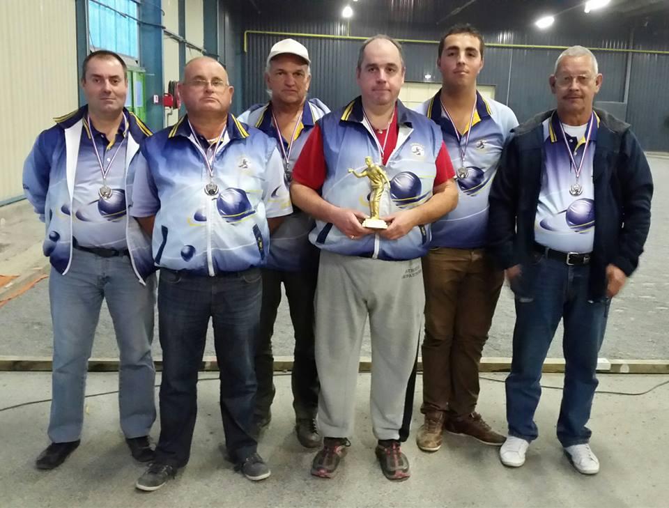 Coupe du comité 2014