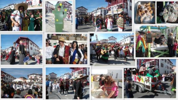 Carnaval de Bidart