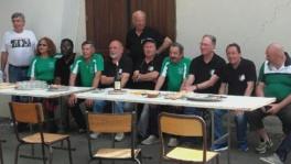 Championnat départemental des Clubs Vétérans