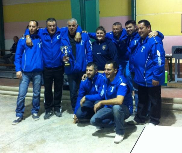 Championnat des Clubs 2014