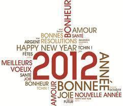 BONNE SAISON 2012