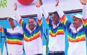 Résultats Championnats du Monde de pétanque à Madagascar du 1 au 4 décembre 2016