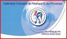 """Pour les retardataires, un dernier envoi de licences est prévu  le mercredi 5 avril 2017 dépôt des documents  avant le 31 mars à la bijouterie chez """"Jean Chetail""""."""