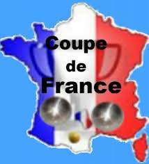 Coupe de France  samedi 26 mars 2016 à 14h00 au terrain du complexe vallier