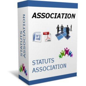Statuts et r glements modification article 9 par age du - Composition bureau association loi 1901 ...