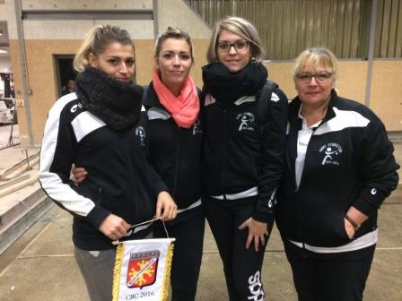 CHAMPIONNAT DES CLUBS - LIGUE-FEMININES