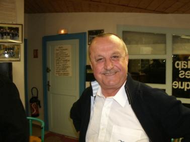 Jean-claude SERVEL, 1/2 finaliste du challenge des as en 2015