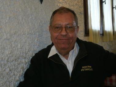 Le Président, Jean PROVENSAL