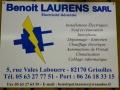 Benoit LAURENS SARL