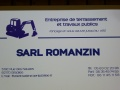 SARL Romanzin