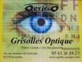 Grisolles Optique
