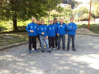 Capdenac-Gare équipe 3