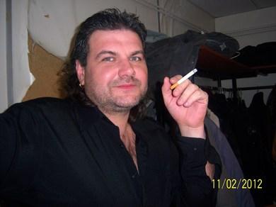 40 Bougies le 22 02 2012
