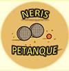 sur les terrains avec Néris Pétanque, semaine du 22 au 29 août 2016