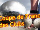 coupe de France des clubs, le 1er tour