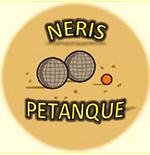 sur les terrains avec Néris Pétanque, du 25 septembre au 1er octobre 2017