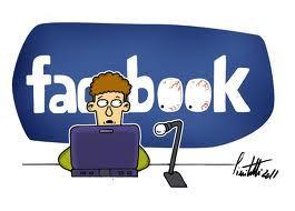 notre site sur Facebook .....Facebook en lien avec notre site