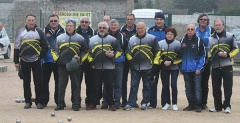 19 mars 2015 vétérans LNB A / Marmignolles