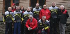 2 avril 2015 : LNB vétérans B / Ronnet