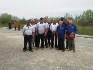 Championnat des Clubs Vétérans 1 Division