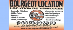 BourgeotLocation