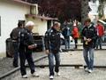 Chpt. des clubs 3ème div. et 4ème div. 2012 - 3ème journée