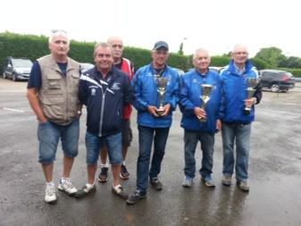 Grand Prix Vétérans à Montauban le 23 Juin 2016
