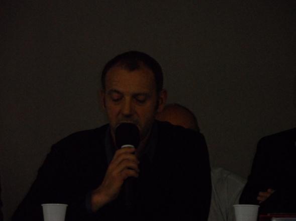 Ivan LECANN responsable de la commission jeu provençal