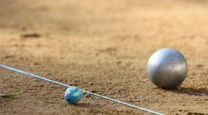 Pari en ligne et sports de boules. Le divorce ?