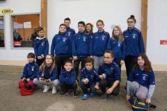 Concours les 10h des jeunes à Chauzon 14 02 2016. La Petite Boule du Rhone Tournon sur Rhone 07300 (1)