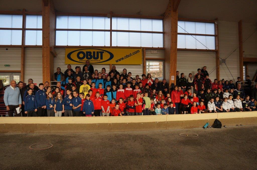 Concours les 10h des jeunes à Chauzon 14 02 2016. La Petite Boule du Rhone Tournon sur Rhone 07300 (2)