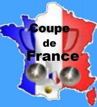 1er tours de la Coupe de France 2017