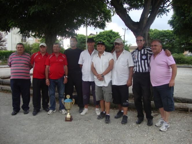 3° Grand Prix 2012.