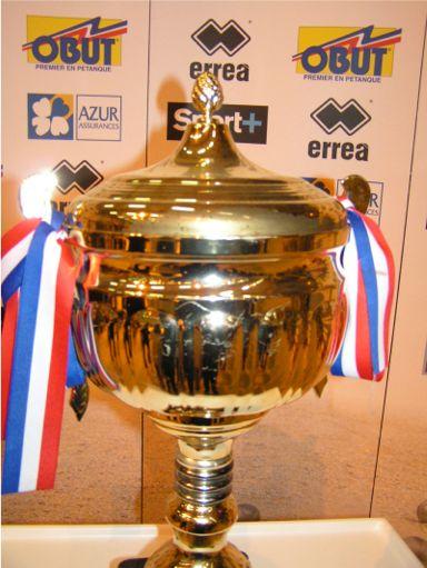 Coupe de France 2014.