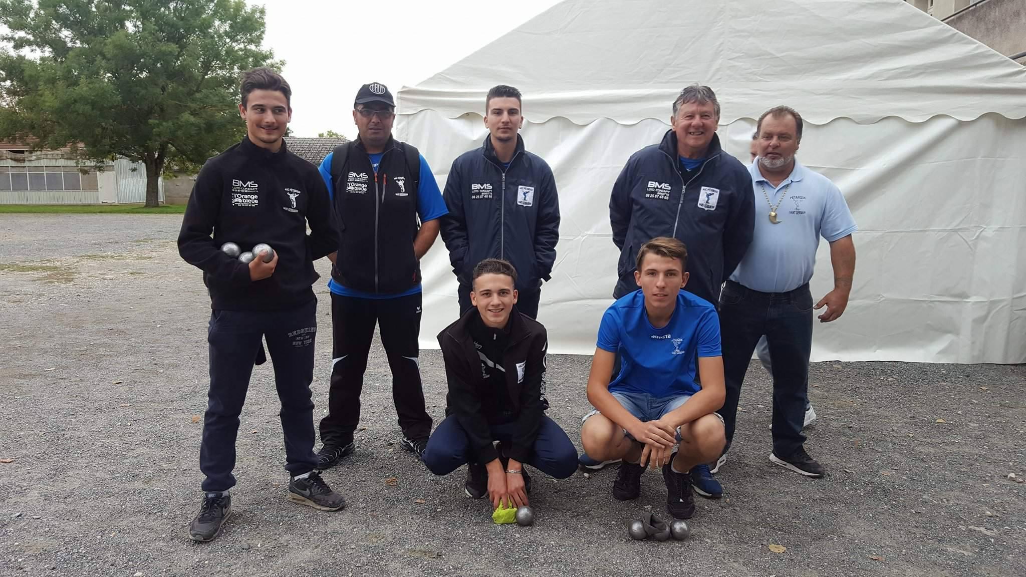 Championnat  des  clubs  séniors