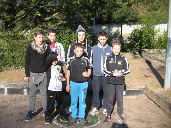 Vacances  Méritées   pour   les   jeunes