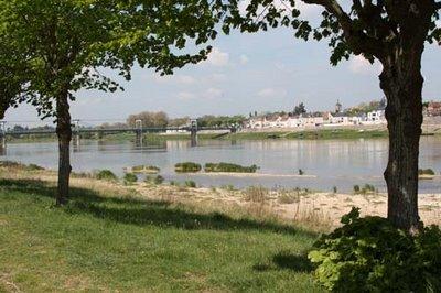 Chateauneuf sur Loire 45