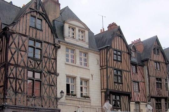 Resultats national TOURS équipes du Poitou Charentes