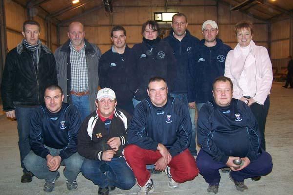 Trophée des clubs du Pas de Calais