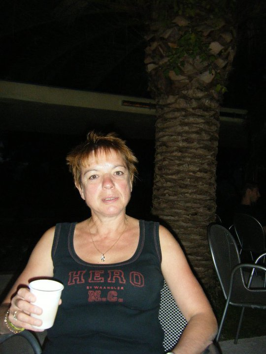 Marie Ange Carlier