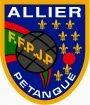 Coupe Comité départemental de l'Allier